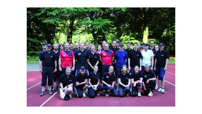 "ALD Automotive – ""Run for charity"""