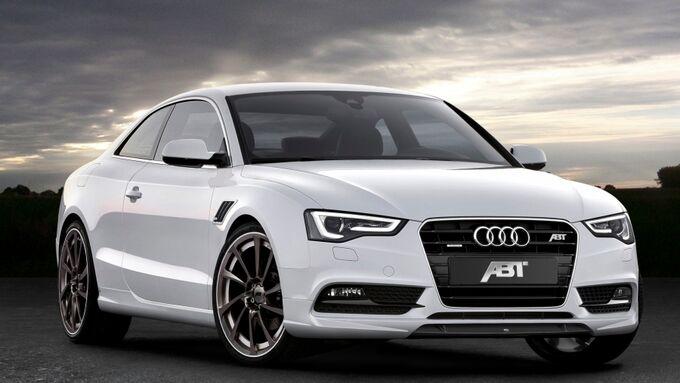 Audi A5 Tuning