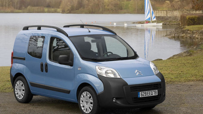 Citroën reagiert auf Nemo-Panne