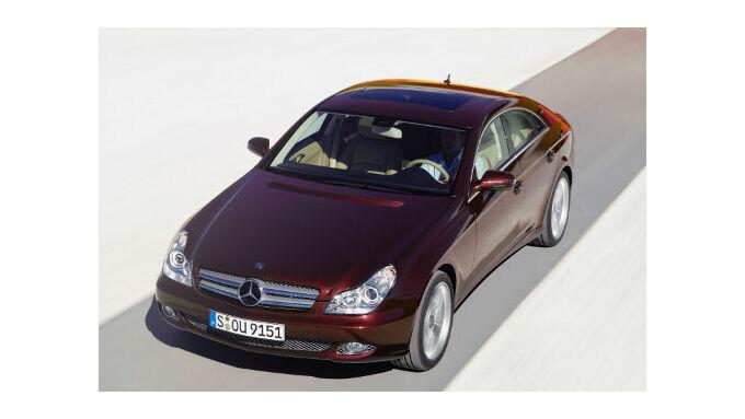 Daimler freut sich über gutes Quartal