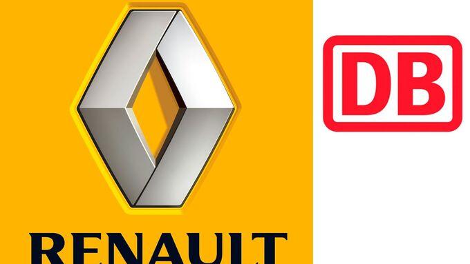 Deutsche Bahn, Renault