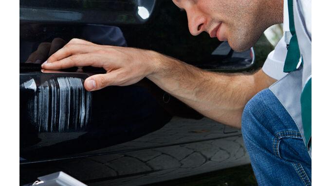 Eine faire Fahrzeugbewertung ist wichtig