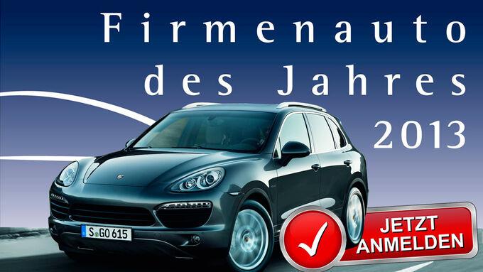 FadJ 2013 Porsche