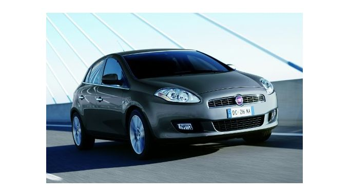 Fiat: 2008 war gutes Jahr