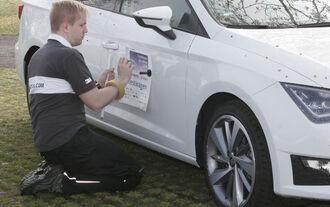 Firmenauto des Jahres 2014