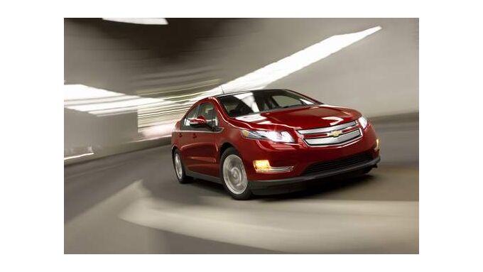GM baut mehr Elektromodelle