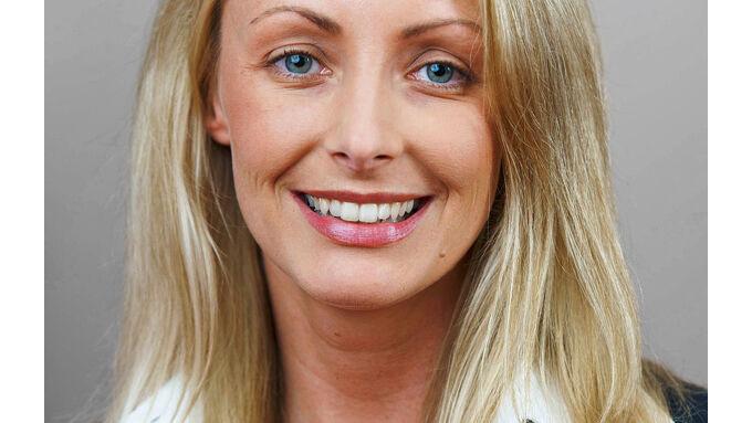 Hanna Rieke, Geschäftsführerin von DeTeFleetServices