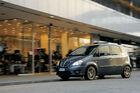 Die sparsamsten Minivans mit Benzinmotor