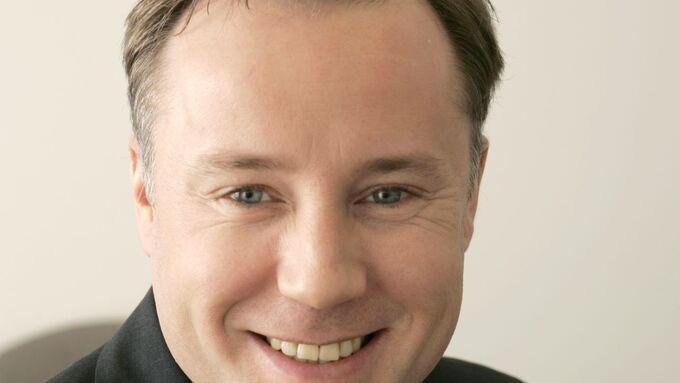 Matthias Gauglitz, Geschäftsführer, Christoph Kroschke Gruppe