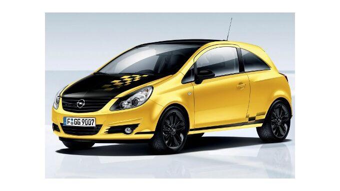 Neue Motoren für den Opel Corsa