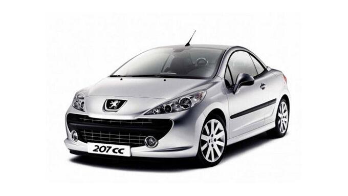 Neues Mobiltätskonzept von Peugeot