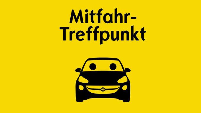 Opel will sein Angebot an Mobilitätsdiensten europaweit ausweiten. Dazu investierte der Autobauer in die Mitfahr-Plattform flinc.