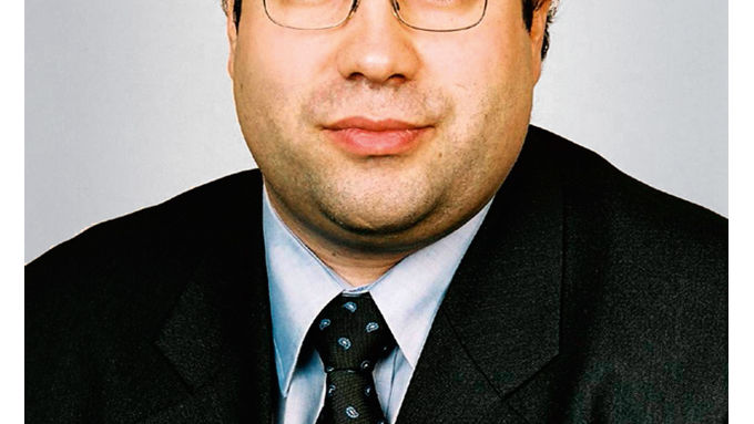 Stefan Schäfer, Direktor Flotten bei Renault Deutschland