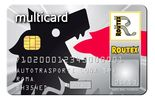 Tankkarte Eni Multicard