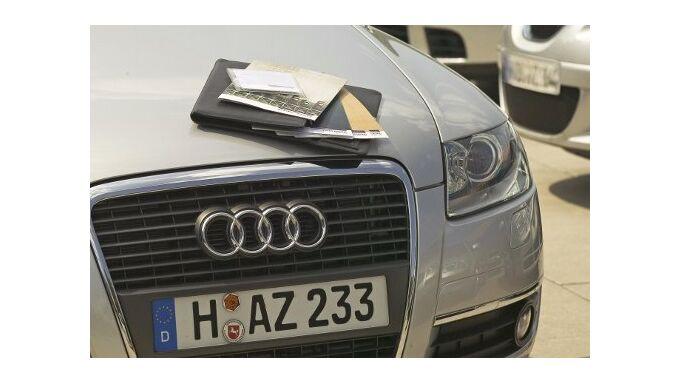 Volkswagen spricht Mittelständler an