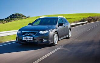 Honda zieht sich aus der Mittelklasse zurück
