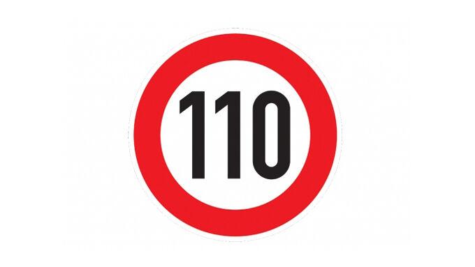 110 in Spanien