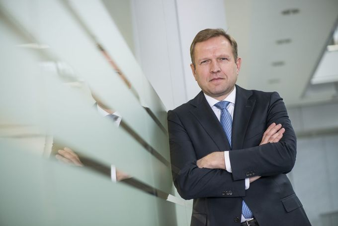 Alain, Uyttenhoven, Geschäftsfüher, Präsident, Toyota, Deutschland, 2018