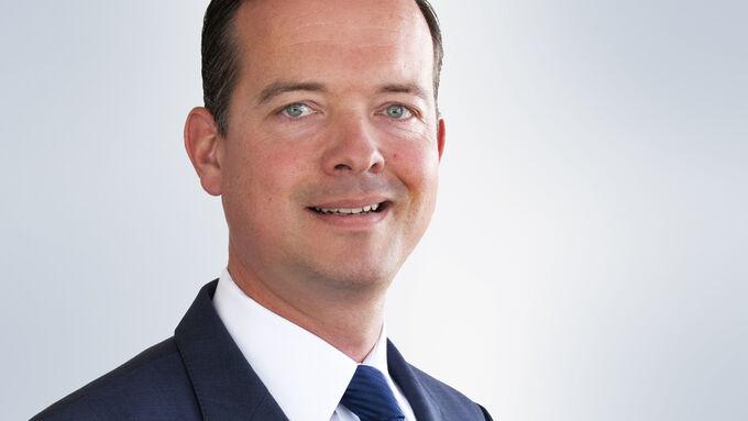 Alexander Schuricht Fleet Director Avis Budget Group
