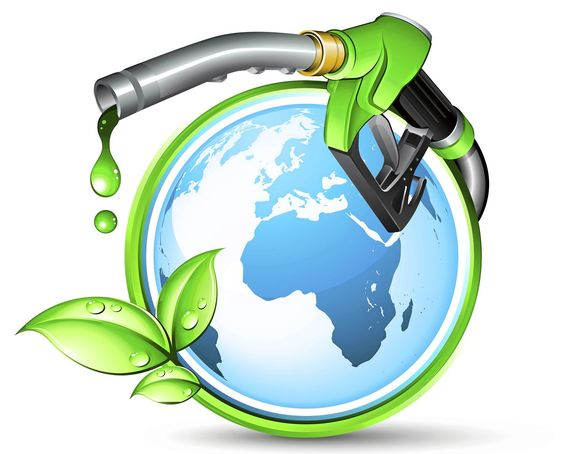 Alternative Kraftstoffe