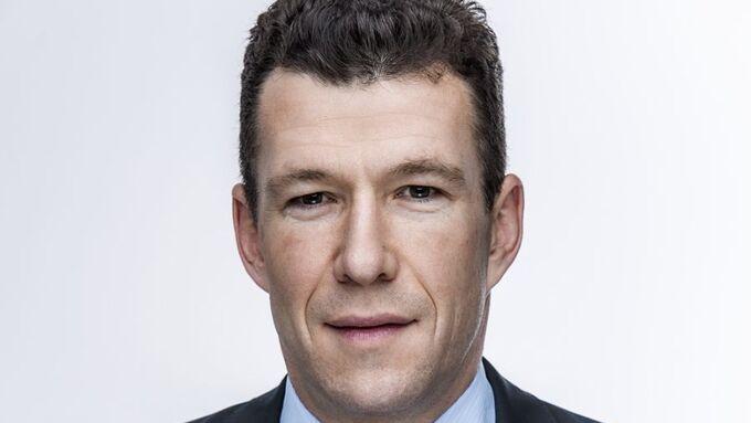 Andreas von Wallfeld, Leiter Pkw-Vertrieb Mercedes-Benz, ab 2014