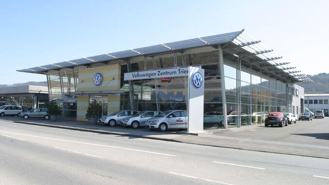 Autohausgruppe Löhr Becker
