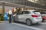 BMW 2er Active Tourer 2016