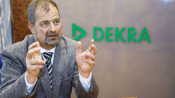 Christian Koch Dekra