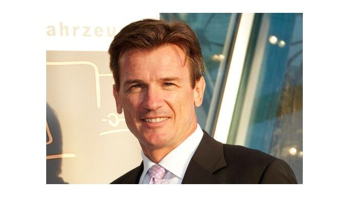 Daimler: Bernhard künftig wieder Vorstand