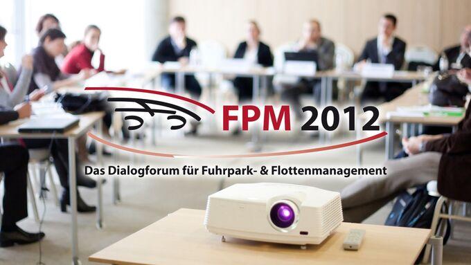 Dialogforum für Fuhrpark- und Flottenmanagement 2012