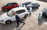 Elektromobilität infrastruktur ladesäule elektroauto