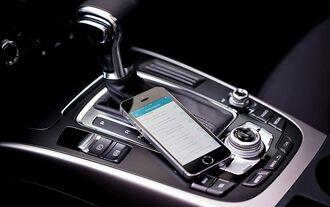 Elektronisches Fahrtenbuch Smartphone