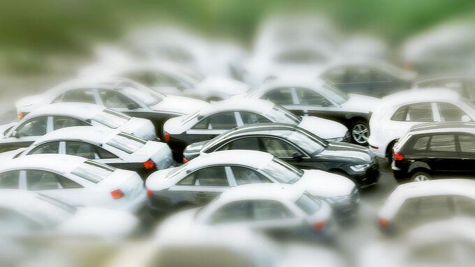 Fahrzeugbeschaffung - Die besten Finanzierungsarten für Ihre Flotte