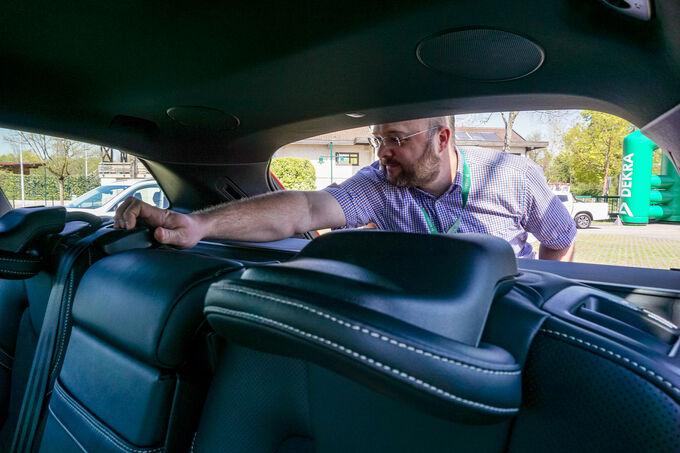 Firmenauto des Jahres 2018