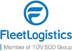 Fleet Logistic Logo