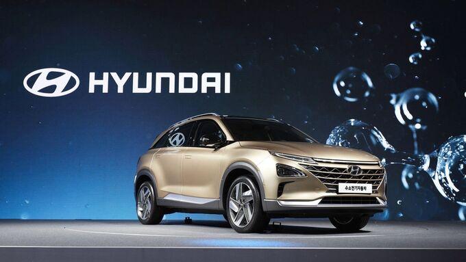 hyundai plant e offensive ber 30 neue e autos bis 2020. Black Bedroom Furniture Sets. Home Design Ideas