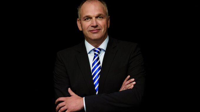 Jürgen Stackmann, 2013, Seat, Vorstandsvorsitzender