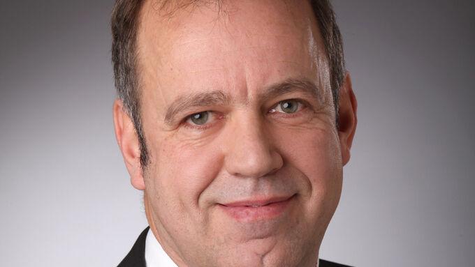 Martin Peters, Geschäftsführer fleet4sale