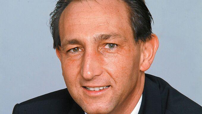 Michael Velte