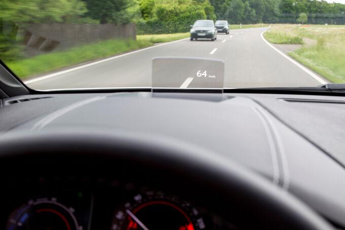 Modellcheck Citroën DS5, 64km