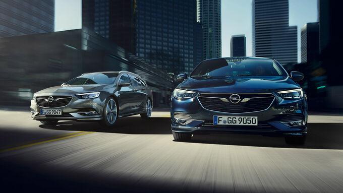 Opel Insignia (2017)