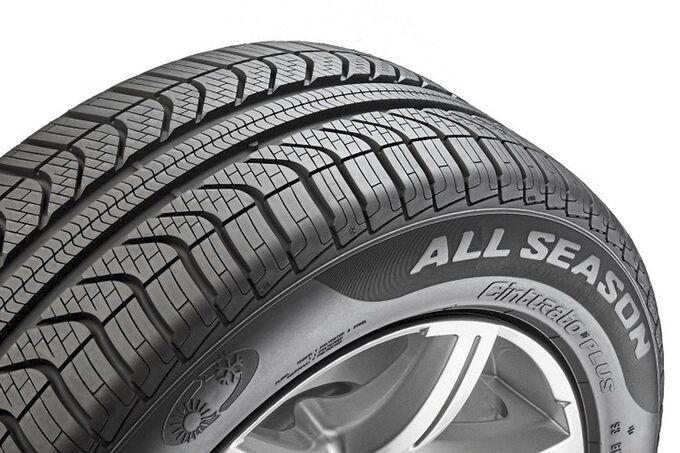 Pirelli Cinturato All Season Plus