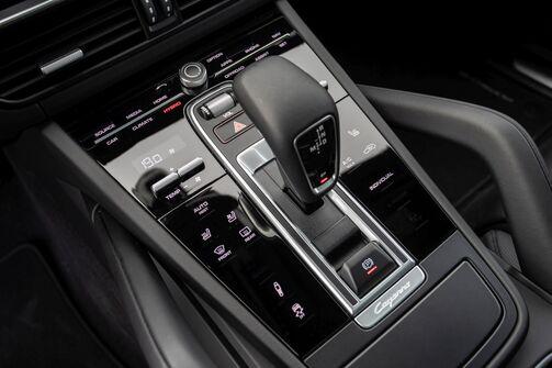 Porsche Cayenne E-Hybrid 2018 Automatik