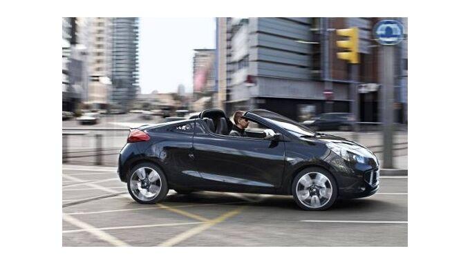 Preise für Renault Wind stehen fest