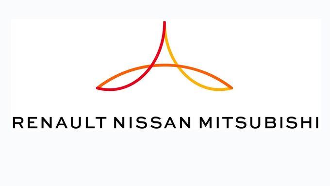 Ranault Nissan Mitsubishi