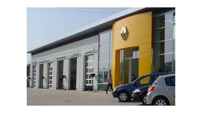 Renault meldet Verluste