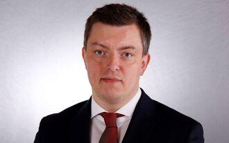 Rudolf Henschel, Country Manager UTA Deutschland