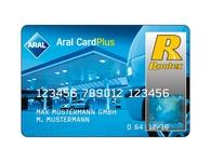 Aral CardPlus