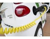 Strom für Elektroautos