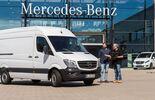 mercedes, sprinter, transporter, mietwagen,